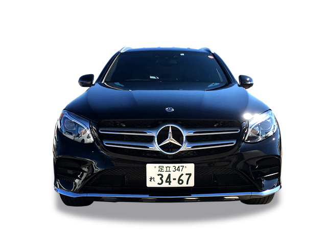 GLC220d 4MATIC スポーツ