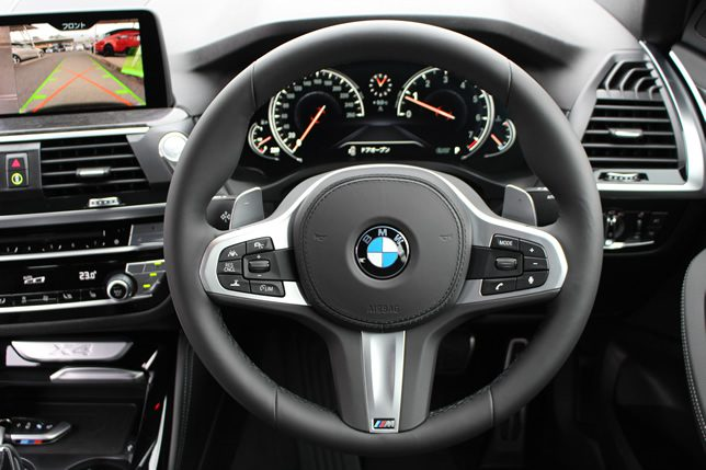 X4 xDrive30i Mスポーツ