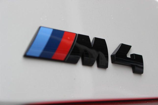 M4 カブリオレコンペティション
