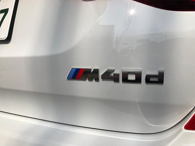 X3M40d