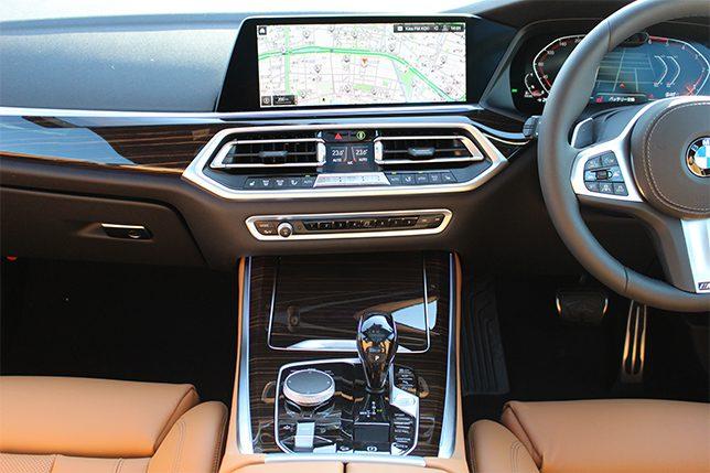 X5xDrive35d Mスポーツ