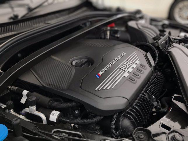 BMW M M235i xDrive