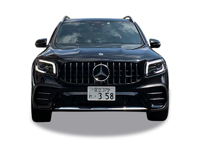 Mercedes-AMG GLB354MATIC
