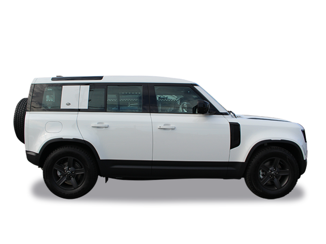 DEFENDER 110P300 Curated Edition