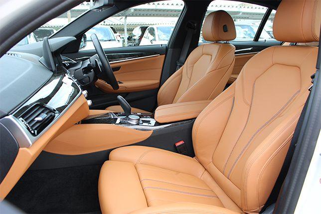 523d xDriveM Sport Edition Joy+