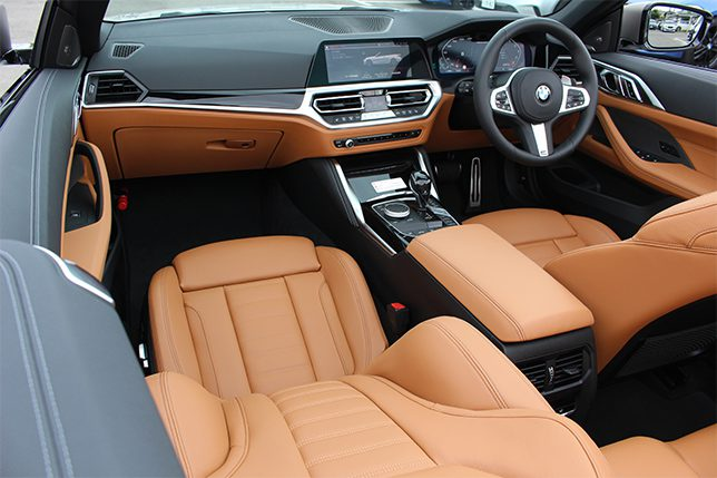 M440i xDrive Cabriolet