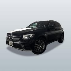 新規導入!【Mercedes-Benz GLC220d 4MATIC スポーツ】話題の最新車両がレンタル開始!