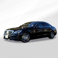 新規導入!【Mercedes-Benz S400 AMGライン 左ハンドル】話題の最新車両がレンタル開始!
