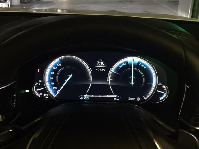 ポッキー高畑の高級車レンタカー配達日記30〜BMW 新型740iMスポーツ〜