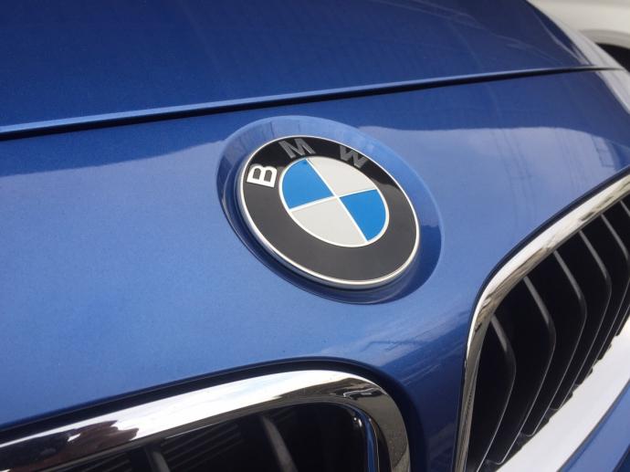 パンサー圓尾の高級車レンタカー配達日記35〜BMW 320d &冬割のお知らせ〜
