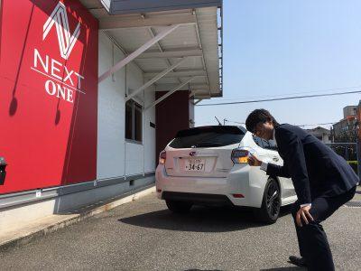 パンサー圓尾の高級車レンタカー配達日記93〜スバル インプレッサ〜