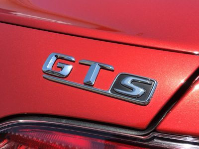 ヘルプ吉村の高級車レンタカー配達日記111~メルセデス・ベンツ AMG GT-S~