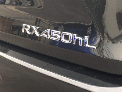 ヘルプ吉村の高級車レンタカー配達日記142~レクサス RX450hL~