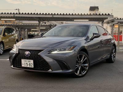 ヘルプ吉村の高級車レンタカー配達日記・番外編~2019年ベスト3~