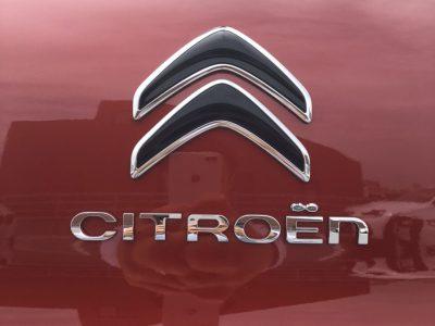 クリス二瓶の高級車レンタカー配達日記139 シトロエン C3