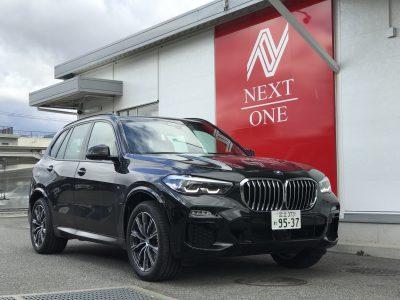 チャーリー坂本の高級車レンタカー配達日記115〜BMW X5〜