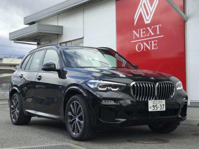 チャーリー坂本の高級車レンタカー配達日記135〜BMW X5〜