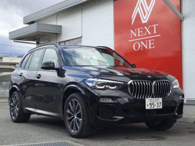 チャーリー坂本の高級車レンタカー配達日記147〜BMW X5〜