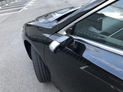 おじいちゃんの高級車レンタカー配達日記67〜レクサス ES300h バージョンL~