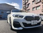 パステラー久冨の高級車レンタカー配達日記10~BMW 218dグランクーペM Sport EditionJoy+~